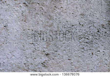 gray rough rough concrete wall texture background