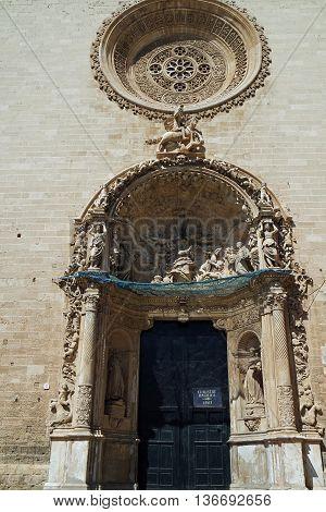 Monastery San Francesc