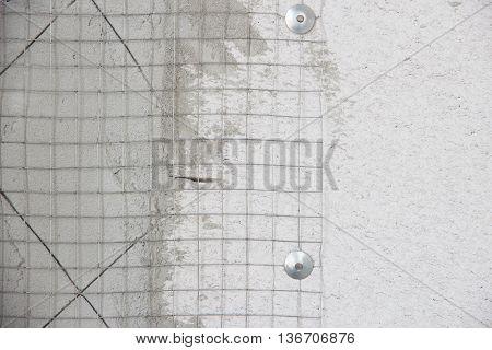 Plaster Netting Metal