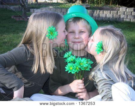 Luky Irishman