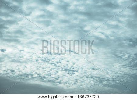 rainclouds nimbus in rainy season dark storm