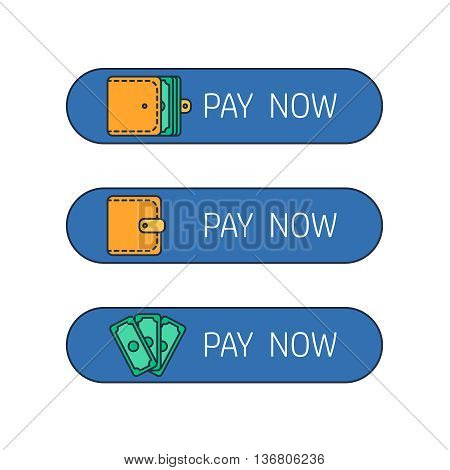 Web Payment Button
