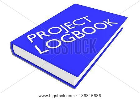 Project Logbook - Administrative Concept