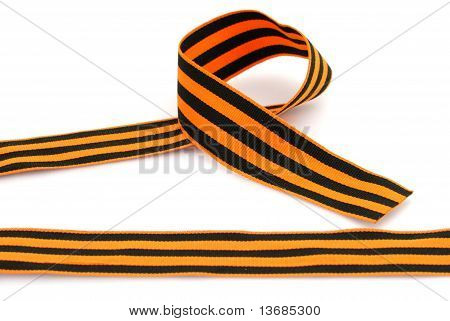 guards ribbon