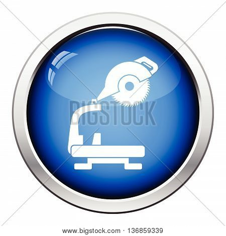 Icon Of Circular End Saw