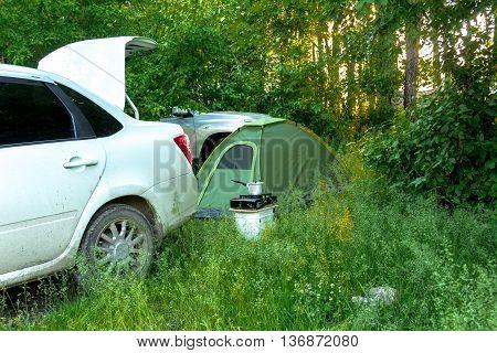 Parking Car Safety