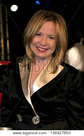 Debra Jo Rupp at the AFI Fest premiere of' 'Beyond the Sea' at the ArcLight Cinemas in Hollywood, USA on November 4, 2004.