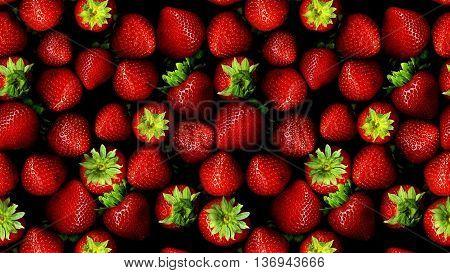 fruit Strawberry Berries Berry Food Abundance love plant