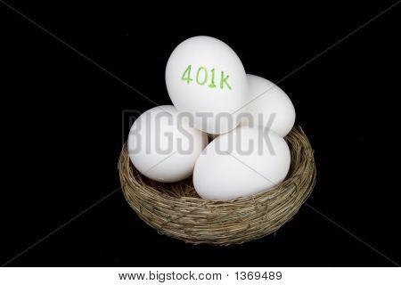 401K Full Nest