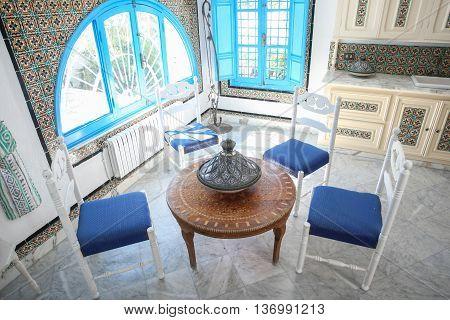 El Annabi Residence
