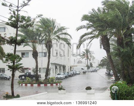 El Mouradi Hotel Resort