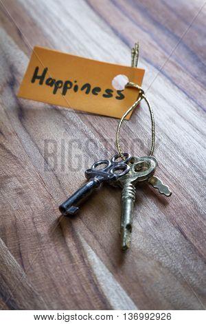 Secret Keys For Happiness In Life