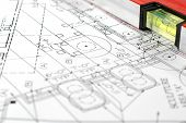 Home Architectural Plans poster