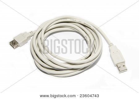 usb 2.0 high-speed cable