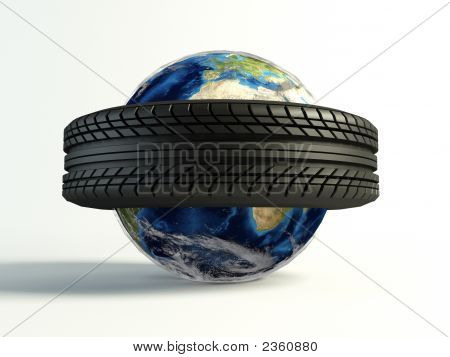 Tyre World