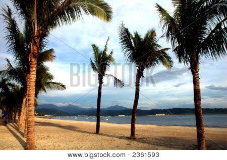 Subic Bay Philippines