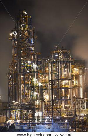 Big Oil Rig