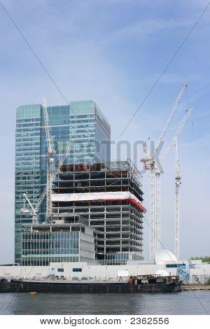 Riverside Building Construction