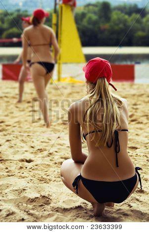 Beach Ball Body