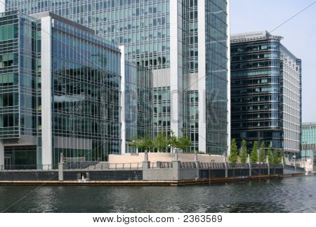 Waterside Offices