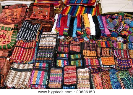 Wallets and Bags found in Chiapas Mexico