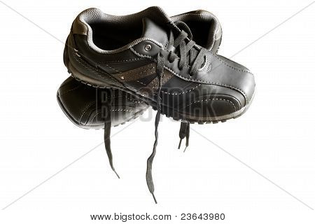 Child's Sport Shoes