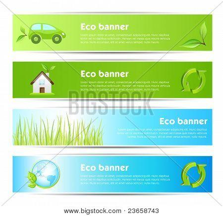 Eco Banners