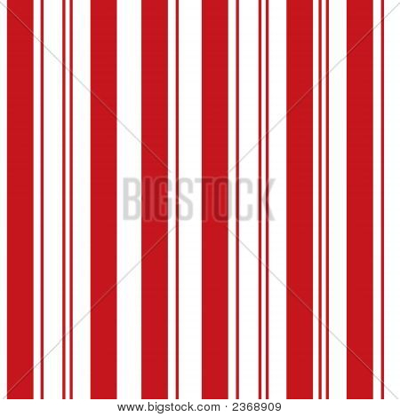Candy Cane Stripe Background