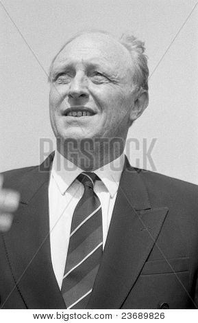 RT.Hon. Neil Kinnock