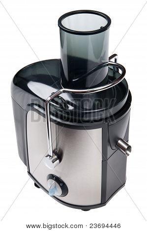 Juice Extractor Macro