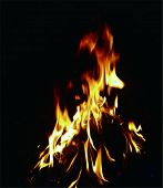 Background Of Fire. A Continuous Fire. The Big Fire, The Red Flame, The Fire Texture. Back With Fire poster