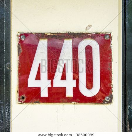 Nr. 440