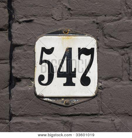 Nr. 547