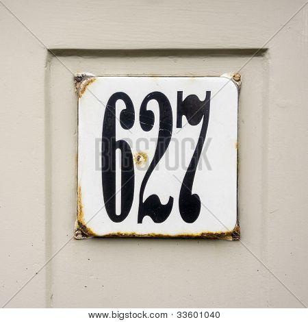 Nr. 627