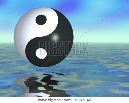 Yin Yang Fantasy
