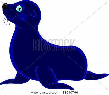 Sea bear