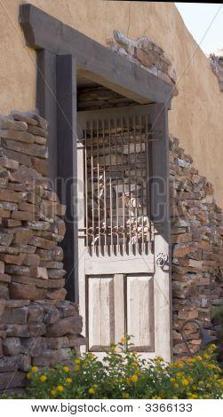 Western Doorway