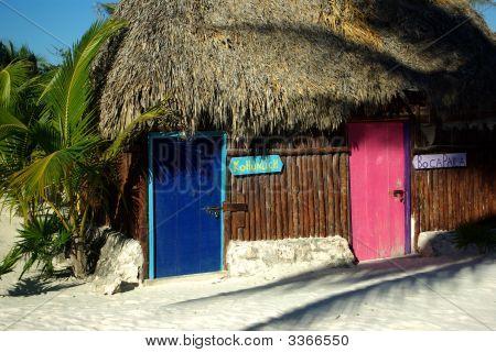 Paradise Cabanas