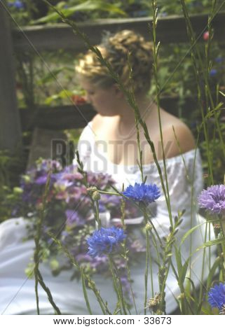 Quiet Bride