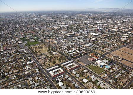 Mesa Drive & Main