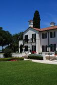 foto of jekyll  - Beautiful historical building on Jekyll Island Georgia - JPG