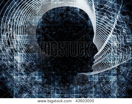 Intelligent Life Background