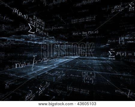 Mathematics Composition