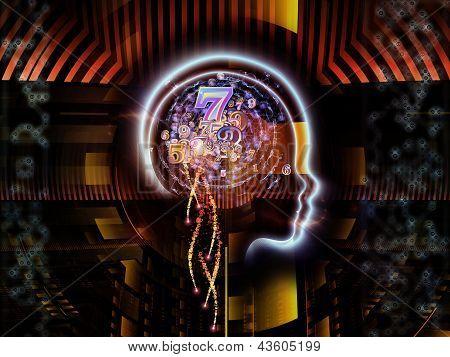 Paradigm Of Human Technology