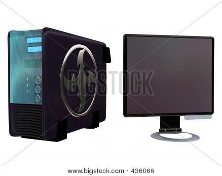 Server Monitor #3