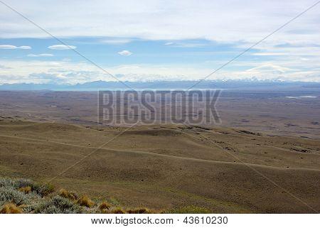 Pampas of Patagonia