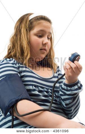 Paediatric Checkup
