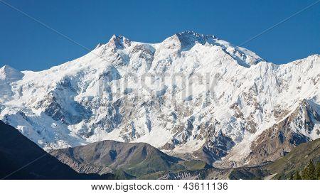 Nanga Parbat, Himalaya, Pakistan