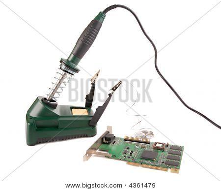 Repairing Board