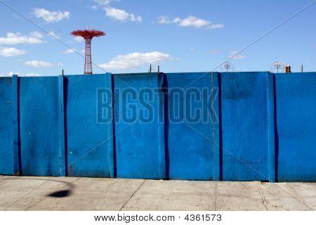 Coney Island Loneliness